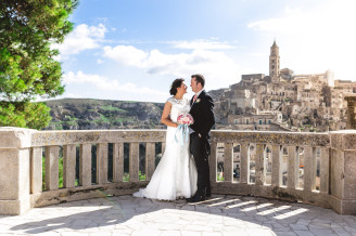 wedding photography in matera italy